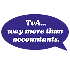 TvA... Way more than accountants
